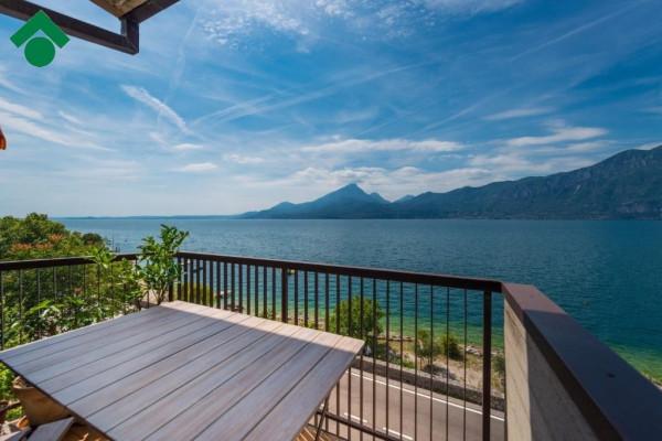 Appartamento in vendita a Brenzone, 2 locali, prezzo € 160.000 | Cambio Casa.it