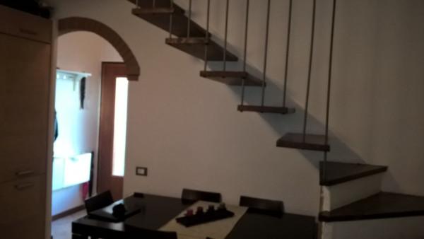 Appartamento in vendita a Fara Gera d'Adda, 2 locali, prezzo € 59.000 | Cambio Casa.it