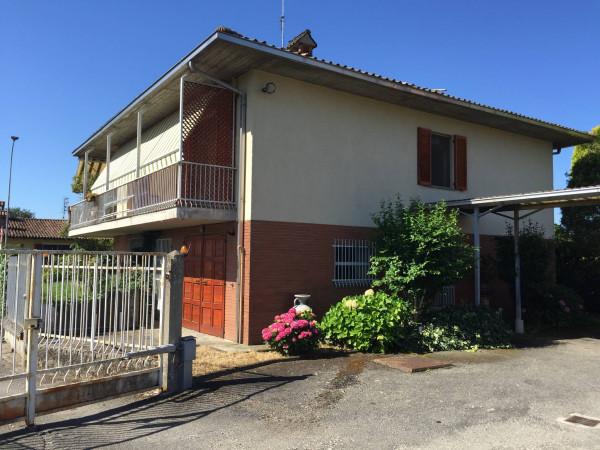 Villa in vendita a Chignolo Po, 3 locali, prezzo € 159.000 | Cambio Casa.it