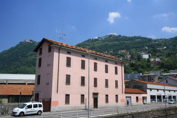 Bilocale Como Via Piave 10
