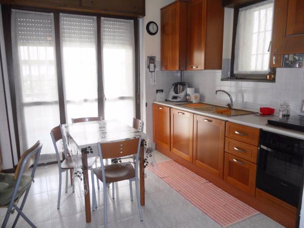 Bilocale Caponago Via Don Natale Villa 1