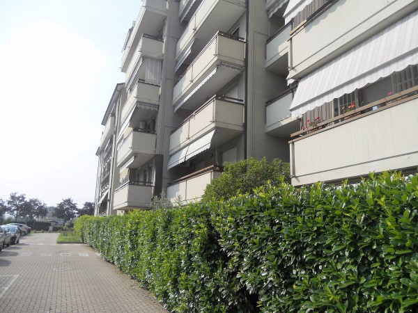 Bilocale Caponago Via Don Natale Villa 10