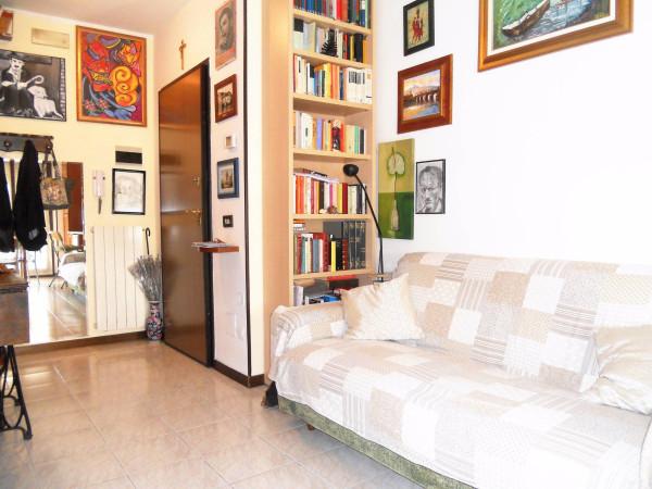 Bilocale Caponago Via Don Natale Villa 4