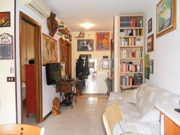 Bilocale Caponago Via Don Natale Villa 5