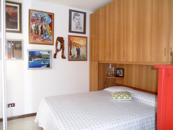 Bilocale Caponago Via Don Natale Villa 6