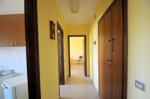Bilocale Cagliari Via Enrico Toti 13