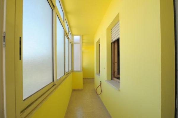 Bilocale Cagliari Via Enrico Toti 9