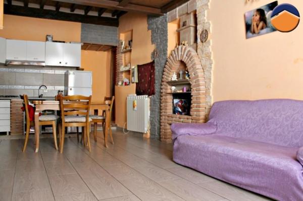 Bilocale Spoleto Via Macello Vecchio, 2 11