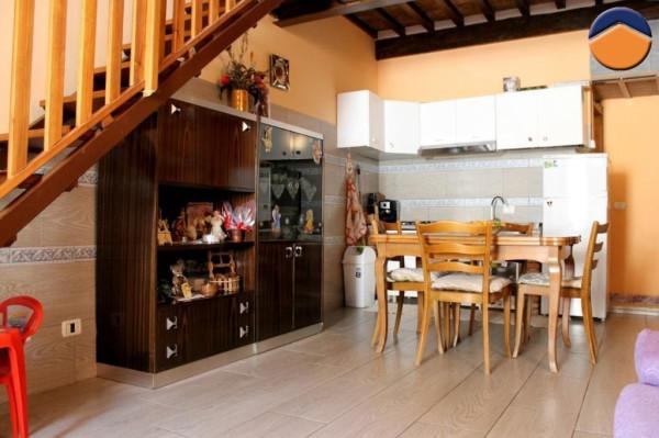 Bilocale Spoleto Via Macello Vecchio, 2 4