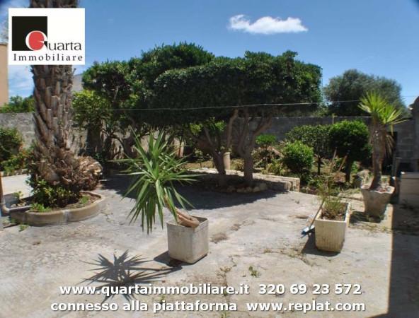 Villa in Vendita a Lecce Periferia: 5 locali, 150 mq