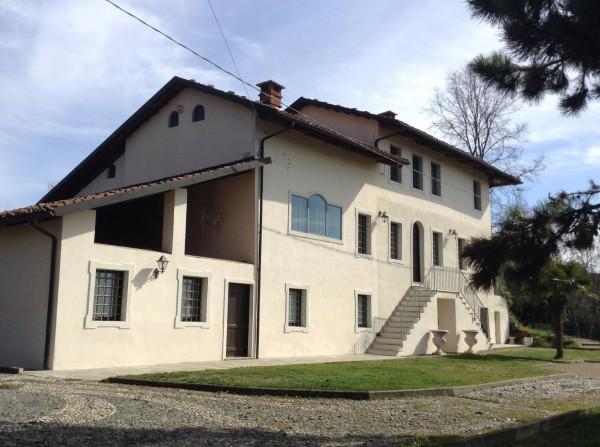 Rustico / Casale in vendita a Moncucco Torinese, 6 locali, prezzo € 380.000 | Cambio Casa.it