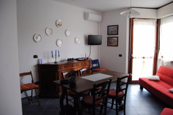 Bilocale Valledoria Corso Europa 3