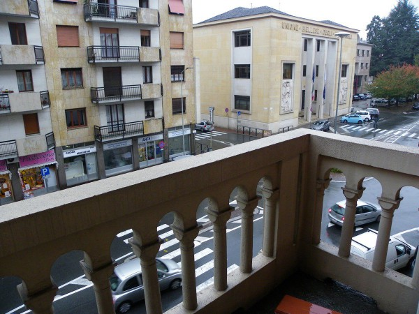 Bilocale Biella Via Torino 11