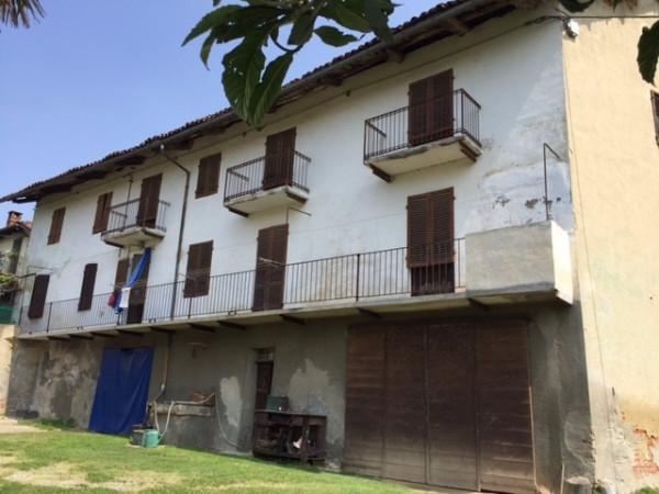 Rustico / Casale in vendita a Castelnuovo Don Bosco, 6 locali, prezzo € 150.000   Cambio Casa.it