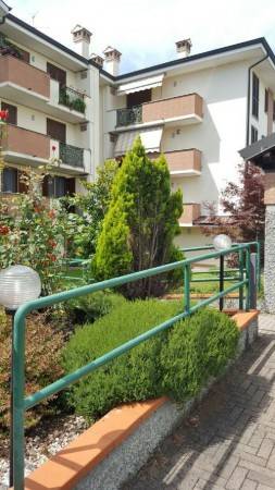 Appartamento in vendita a Settala, 2 locali, prezzo € 125.000   Cambio Casa.it