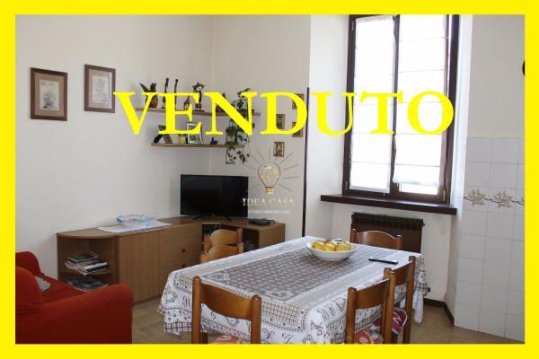 Appartamento in vendita a Cassago Brianza, 3 locali, prezzo € 98.000 | Cambio Casa.it