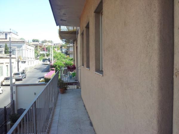 Bilocale Catania Via Galermo 10