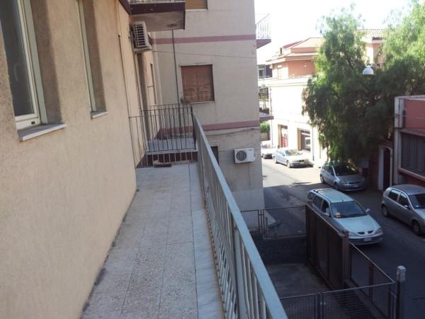 Bilocale Catania Via Galermo 7