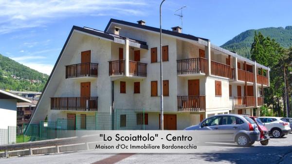 Bilocale Bardonecchia Via Montello 2