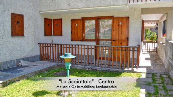 Bilocale Bardonecchia Via Montello 3