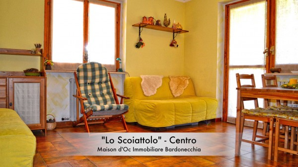 Bilocale Bardonecchia Via Montello 6