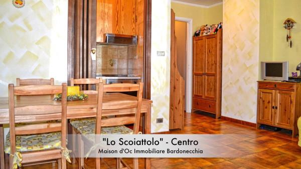Bilocale Bardonecchia Via Montello 7