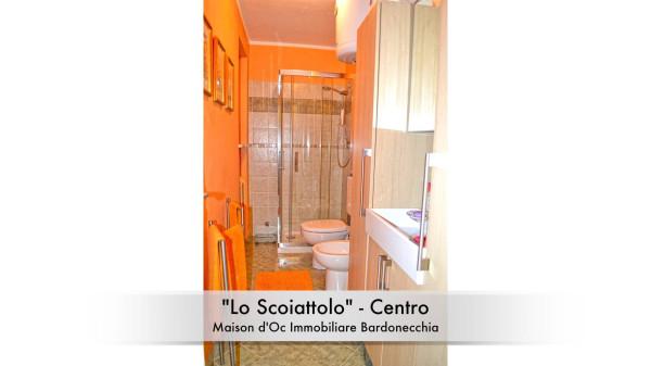 Bilocale Bardonecchia Via Montello 8