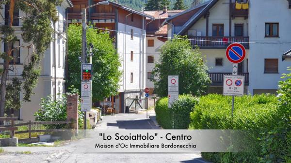Bilocale Bardonecchia Via Montello 9