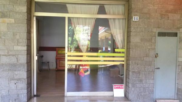 Negozio / Locale in affitto a Acqui Terme, 1 locali, prezzo € 200 | CambioCasa.it