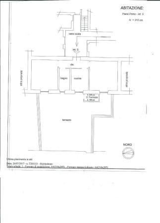 Bilocale Guidonia Montecelio  1