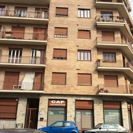 Appartamento in Affitto a Torino Semicentro: 2 locali, 50 mq