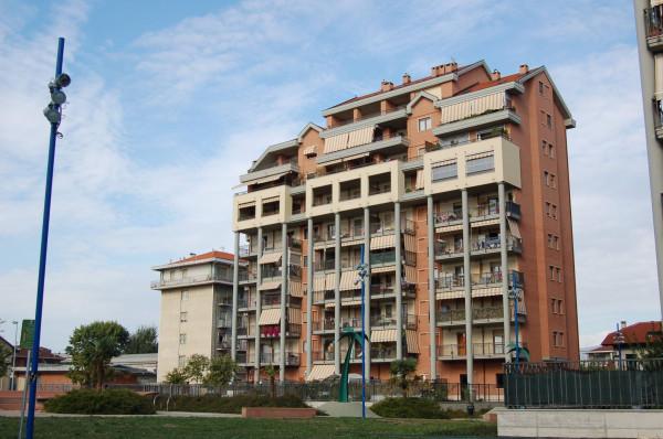 Appartamento in Affitto a Torino Periferia Nord: 2 locali, 60 mq
