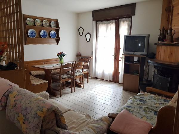 Appartamento in vendita a Caspoggio, 5 locali, prezzo € 180.000 | Cambio Casa.it