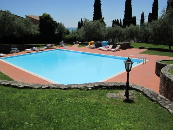Appartamento in vendita a Garda, 4 locali, prezzo € 320.000 | Cambio Casa.it