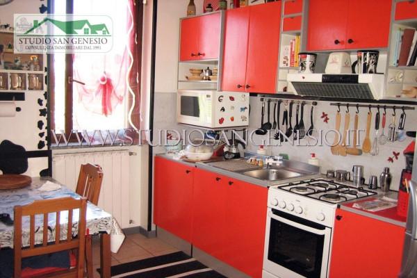 Bilocale Torrevecchia Pia Via Aldo Moro 5