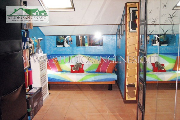 Bilocale Torrevecchia Pia Via Aldo Moro 6