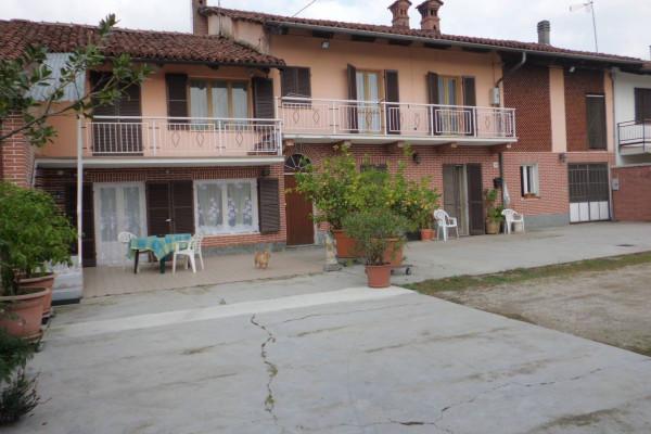 Rustico / Casale in vendita a Cervere, 6 locali, prezzo € 140.000 | Cambio Casa.it