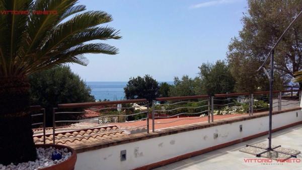 Villa in vendita a Camerota, 6 locali, prezzo € 800.000 | Cambio Casa.it