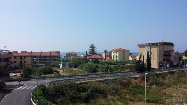 Bilocale Riva Ligure Via Pastonchi 1
