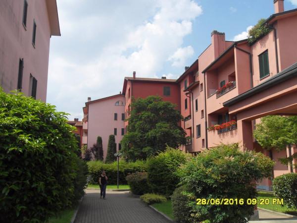 Appartamento in vendita a Rescaldina, 1 locali, prezzo € 70.000 | Cambio Casa.it
