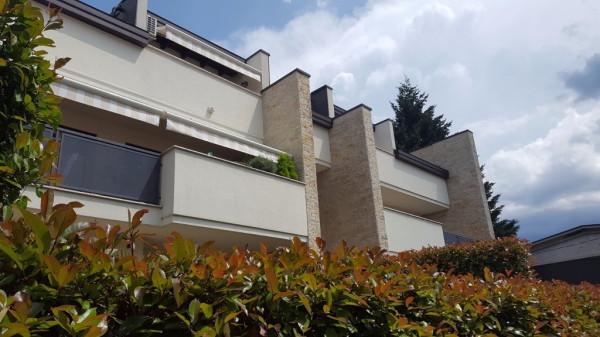 Appartamento in vendita a Novedrate, 2 locali, prezzo € 120.000 | Cambio Casa.it
