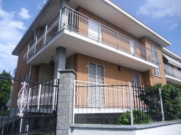 Appartamento in vendita a Pianezza, 5 locali, prezzo € 140.000 | Cambio Casa.it