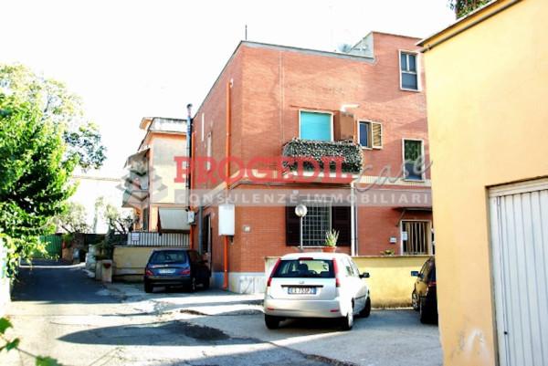 Bilocale Marino Via Viii Marzo 10