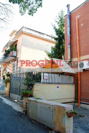 Bilocale Marino Via Viii Marzo 11