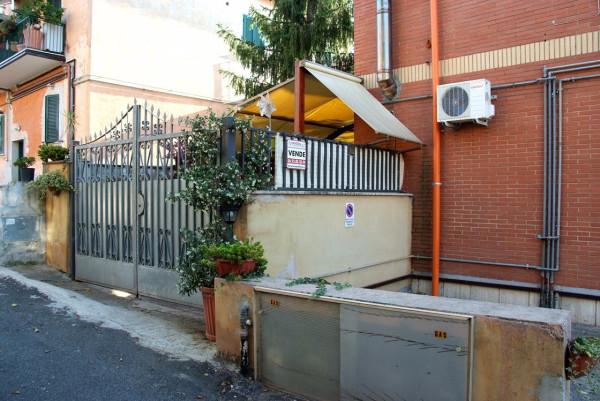 Bilocale Marino Via Viii Marzo 12
