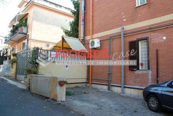 Bilocale Marino Via Viii Marzo 8