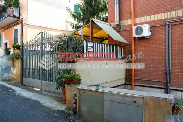 Bilocale Marino Via Viii Marzo 9