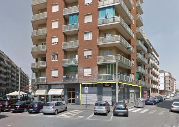 Negozio / Locale in vendita a Torino, 1 locali, zona Zona: 7 . Santa Rita, prezzo € 100.000 | Cambio Casa.it