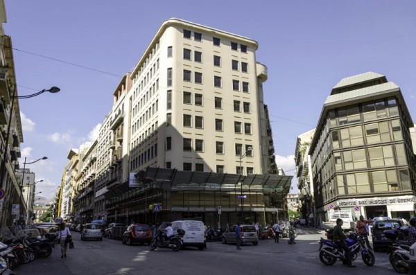 Negozio / Locale in Affitto a Palermo