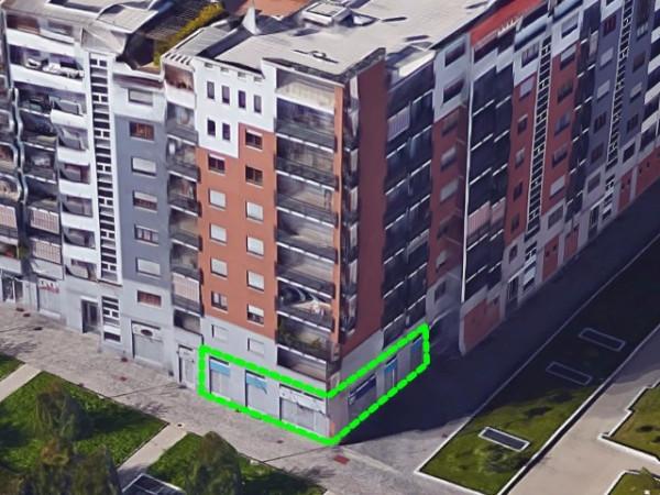 Negozio / Locale in vendita a Torino, 1 locali, zona Zona: 8 . San Paolo, Cenisia, prezzo € 110.000 | Cambio Casa.it